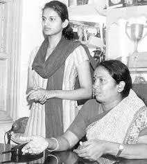 Chennupati Ratna Kumari