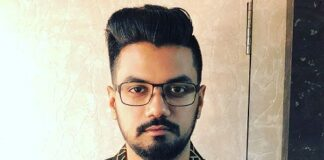 Rocky Jaiswal