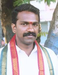 Vangaveeti Radha Krishna
