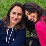 Kiara Advani with her mother