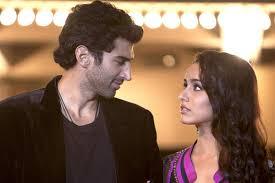 Shraddha Kapoor with her boyfriend Aditya