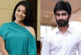 Janani Iyer & Atharvaa