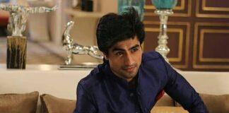 Harshad Chopda