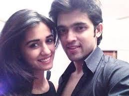 Disha Patani with her ex-boyfriend Parth