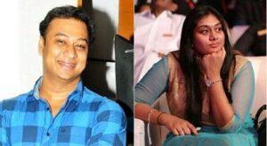 Pramod Uppalapati & Pragathi