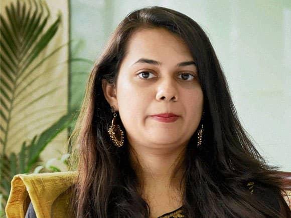 Tina Dabi