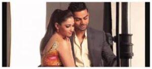 Tamannaah Bhatia with her ex-boyfriend
