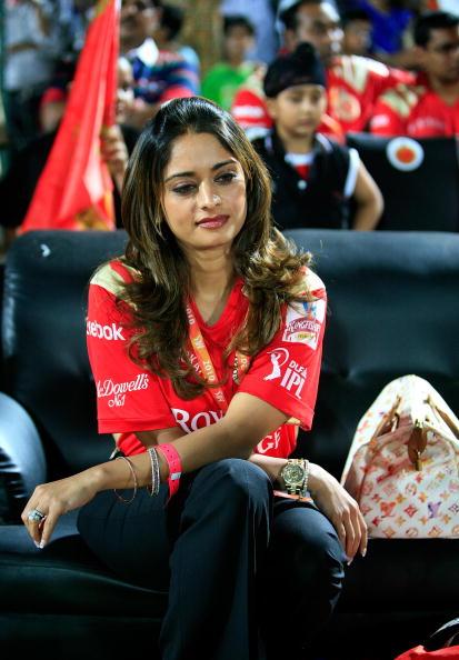 Pinky Lalwani
