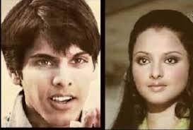 Rekha & Sajid Khan
