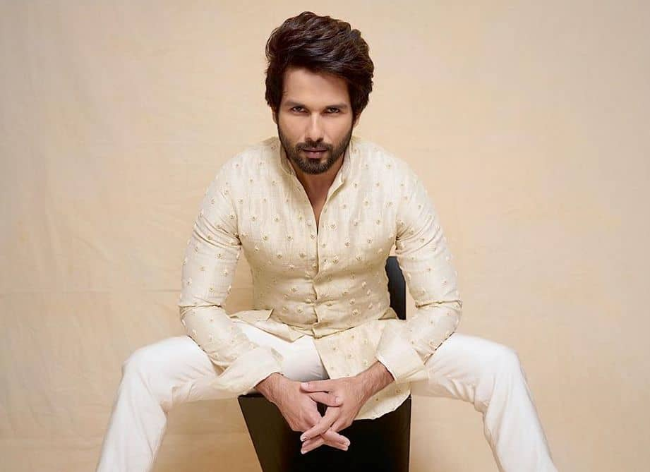 Shahid Kapoor Biography, Age, Wiki, Height, Weight ...