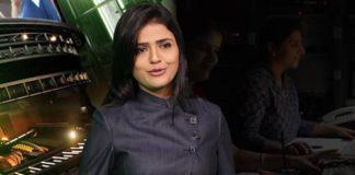 Sweta Singh