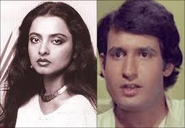 Rekha & Yash Kohli
