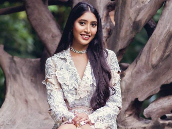 Shriya Bhupal