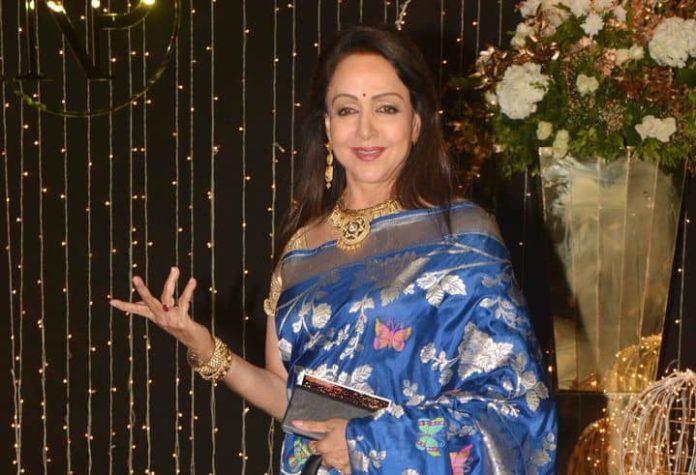 Hema Malini