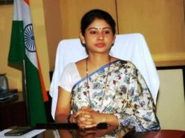 Smita Sabharwal
