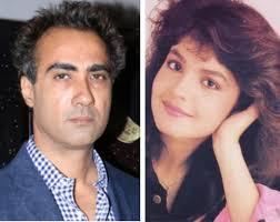 Pooja Bhatt & Ranvir Shorey
