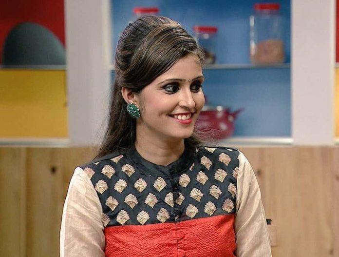Ashitha Chandrappa