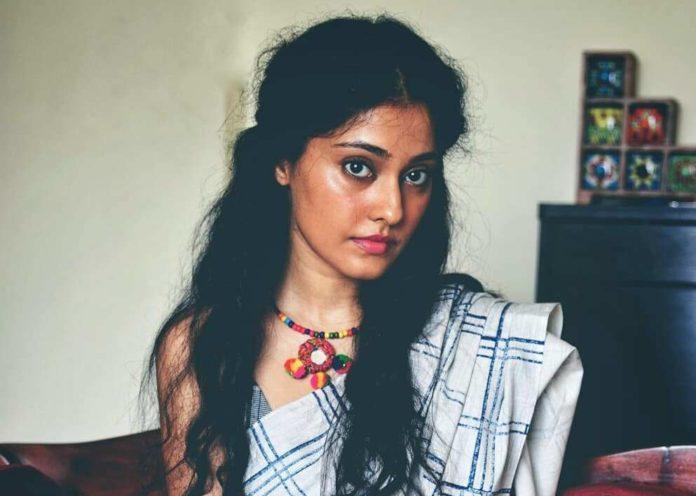 Amrita Bagchi