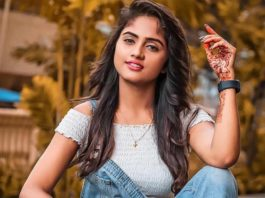 Nisha Guragain
