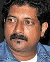 Prakash Raj's brother