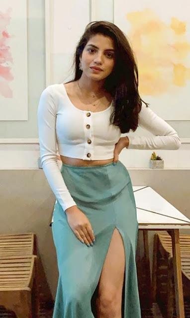 Asheema Vardaan