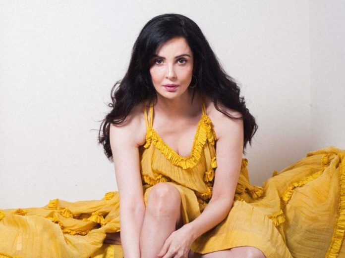 Rukshar Rehman
