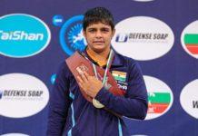 Sonam Malik