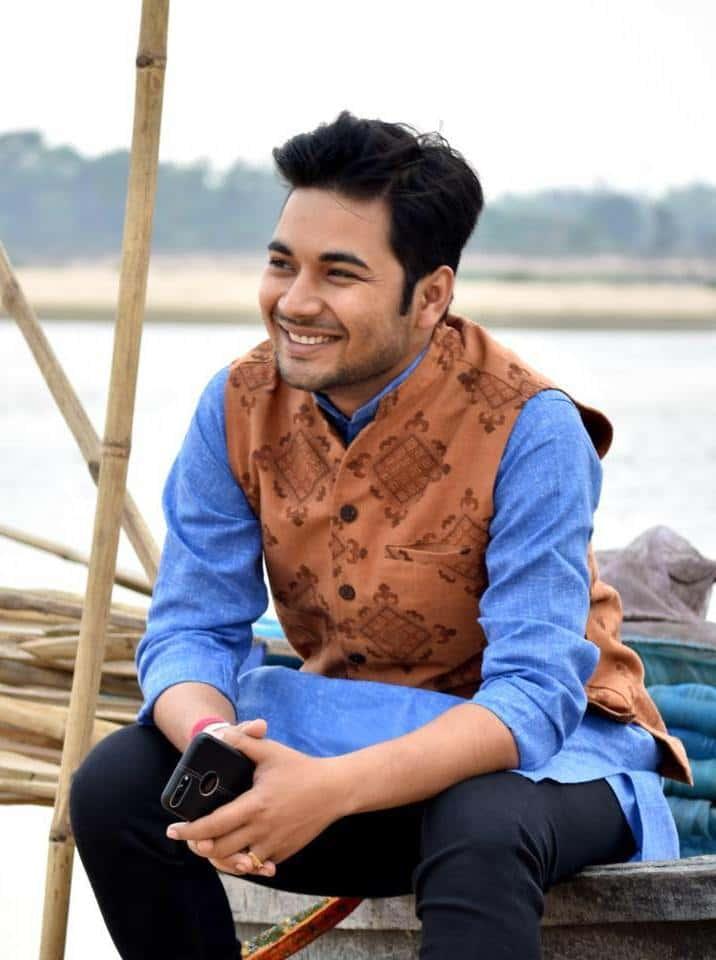 Soumya Chakrabortty