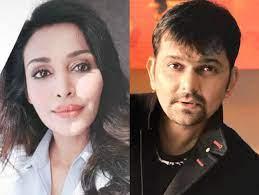 Flora Saini & Gaurang Doshi