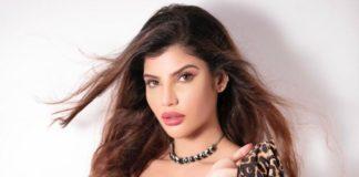 Sherine Singh