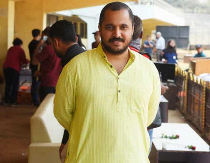Malhar Patekar