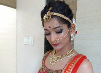 Vartika Jha