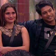 Sidharth Shukla with his ex-girlfriend Arti