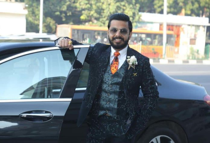 Pushkar Raj Thakur Net Worth