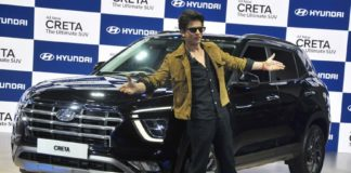 Shah Rukh Khan Net Worth