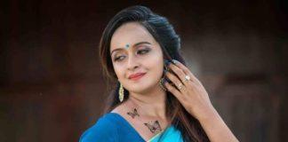 Shalu Menon