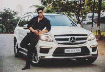Sahil Khan Net Worth